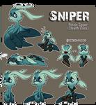 Sniper -Potion Sipper Ref