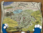 Nymble's Wynsiph Map