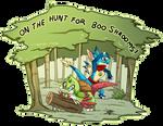 Boo Shroom Adventure