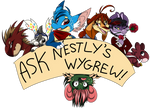 Ask Nestly's Wyngrew!