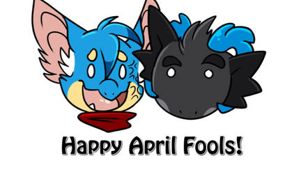 APRIL FOOLS! (Buttwings video explanation) by Nestly