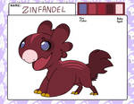 Zinfandel - Wyngling Approval