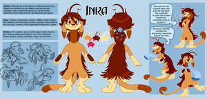 Inka - Reference