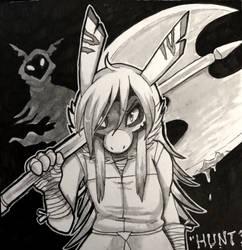 INKTIDE 2020: Hunt