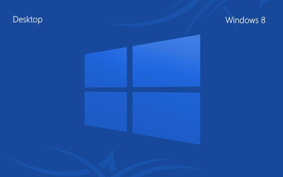 Windows 8 Metro Desktop Wallpaper By Burtie