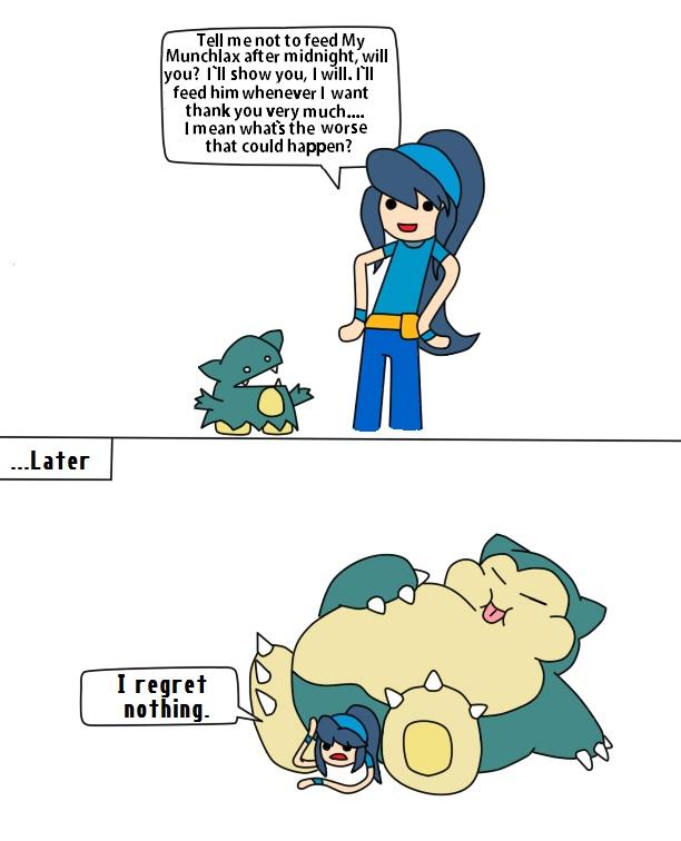 Pokemon Awkward Art Contest Entry by moe-kawaii-sunshine