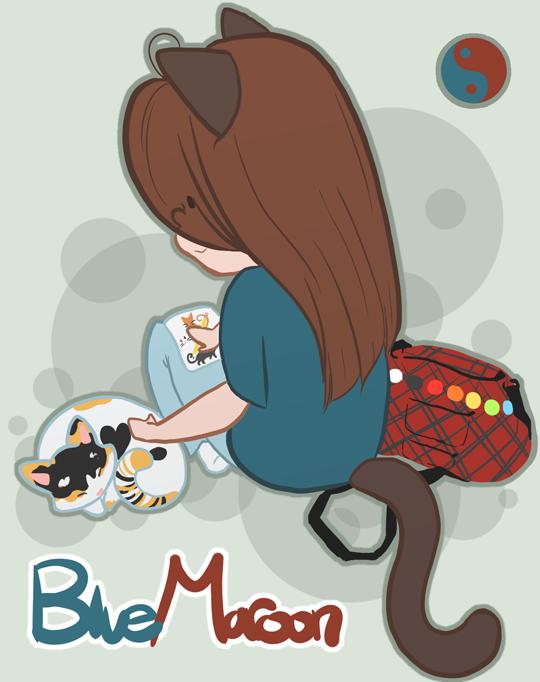 BlueMaroon's Profile Picture