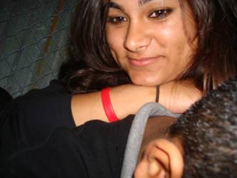 Priya Deviant ID by bluemangolover