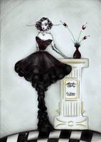 Femme Fatale by AlexandraVeda