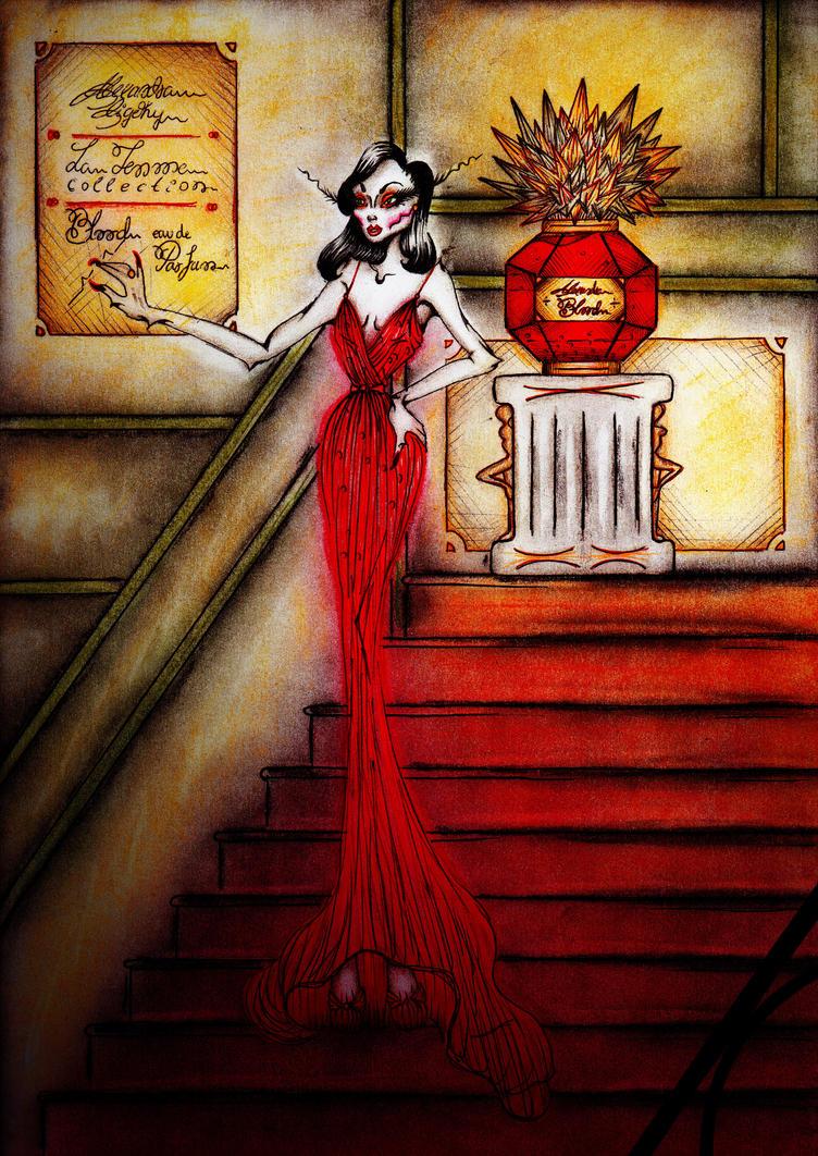 La Femme collection 2 by AlexandraVeda