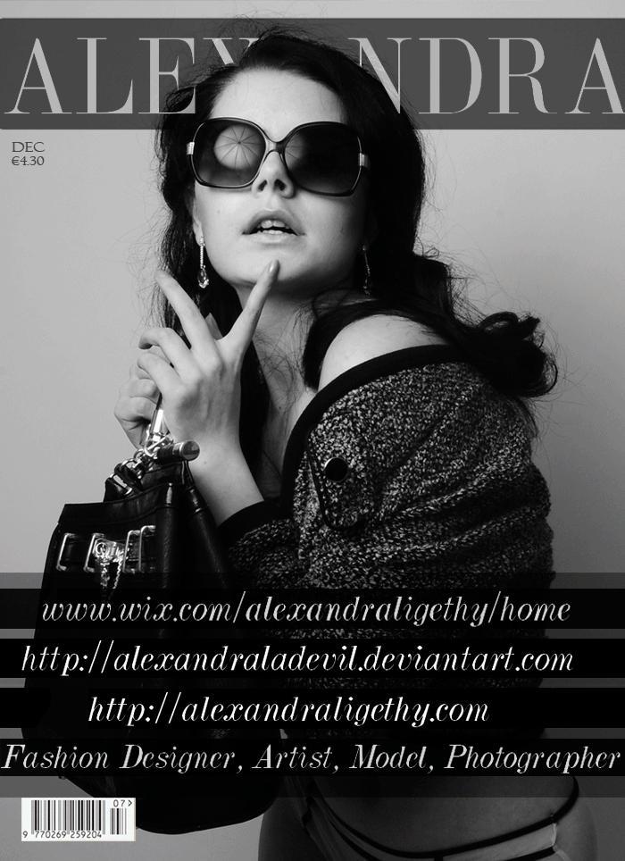 AlexandraVeda's Profile Picture