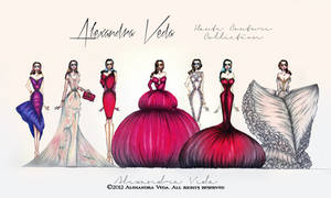 AV Haute Couture Collection