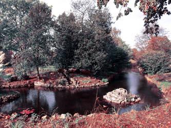 Landscape by AlexandraVeda