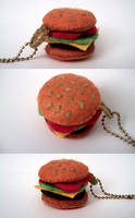 felt burger by flauschi-leoni