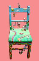 button land chair