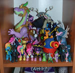 My MLP Collection - Part 4