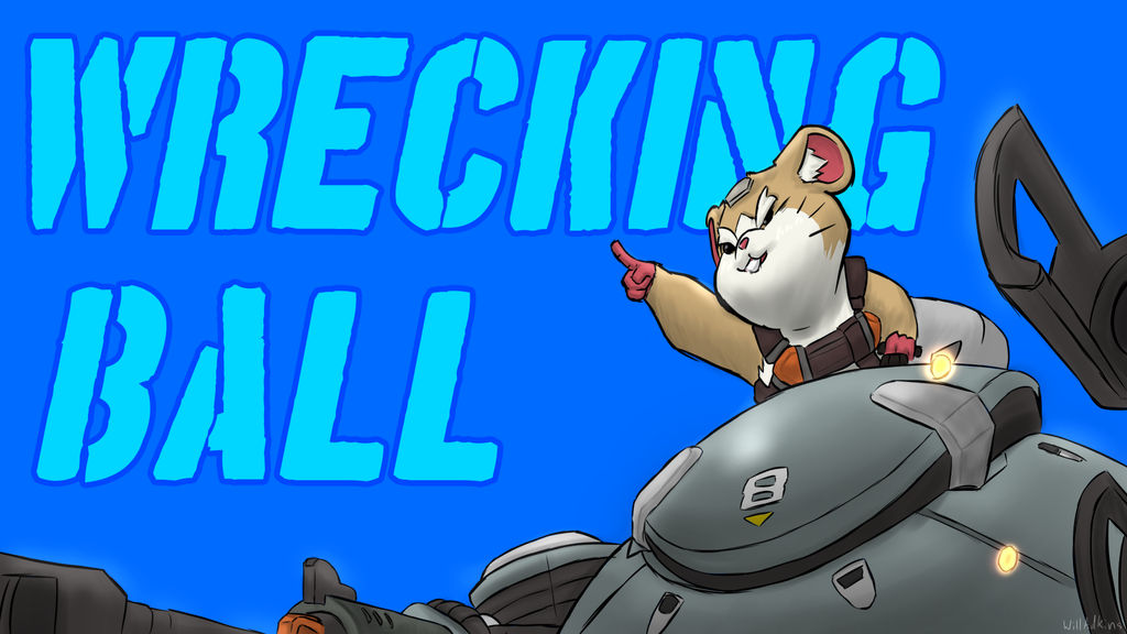 wrecking ball wallpaper by willforaway dcfzevk