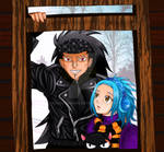 Winter: Gazille and Levy