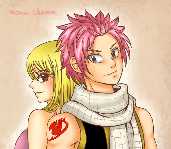 Random Nalu by manu-chann
