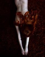 La reine de pique. by bulleblue