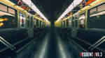 Resident Evil 3 (remake) - The Subway_XPS
