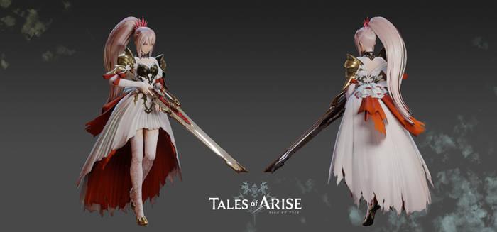 Tales of Arise - Shionne Imeris_XPS
