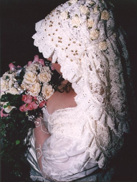 Padme Amidala Wedding Dress1 By Gurihere