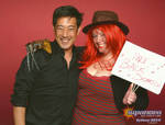 Me with Grant Imahara