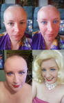 Marilyn Monroe Diamonds Makeup
