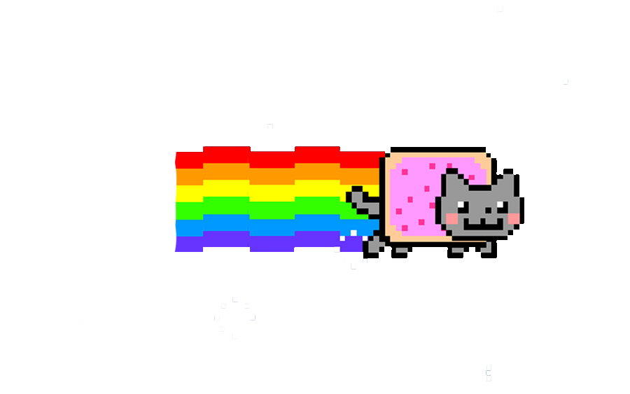 Nyan Cat Stylee