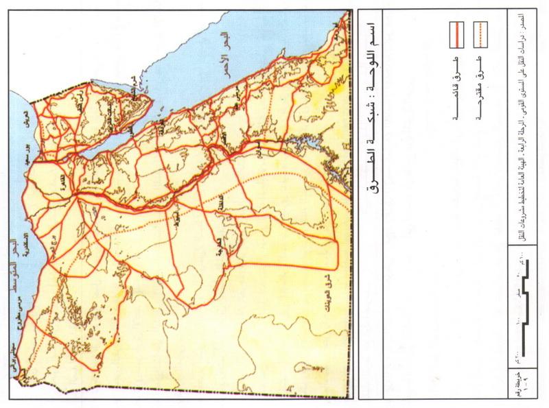 مشروع انشاء وادي موازي لوادي النيل Egypt_map6_by_medhatsat