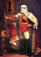 King Trooper by Bakus-design