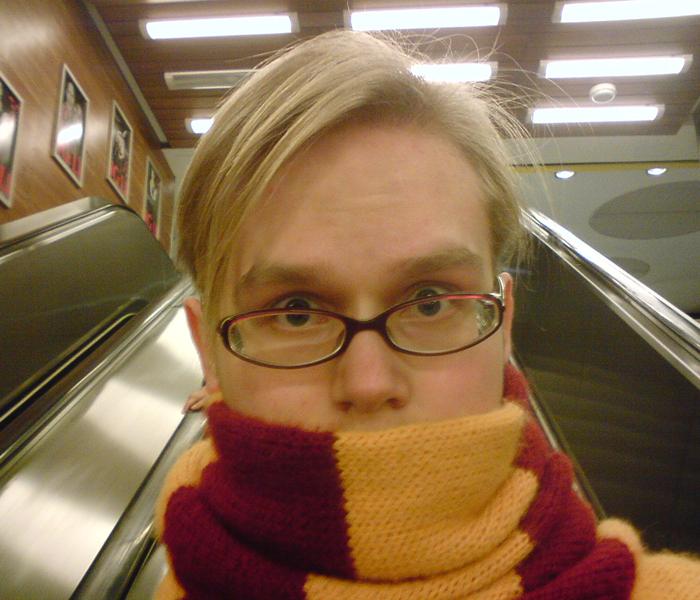 swedishchef's Profile Picture