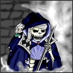 Death does a TANGO :O