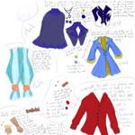 Thomas Clothing Design
