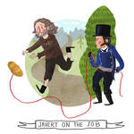 Javert On The Job