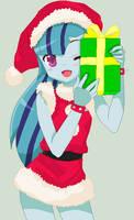 Christmas Sonata by Imtailsthefoxfan