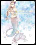 Gold Siren + Hydra bonus [SPECIAL AUCTION CLOSED]