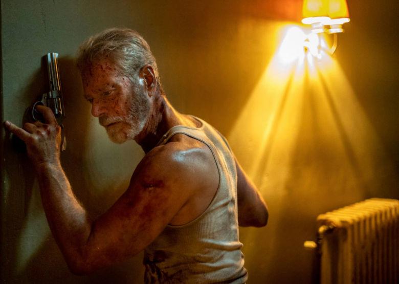 No Respires 2 Accion 2021 Ver Pelis 4k En Cines By Okhps4je On Deviantart