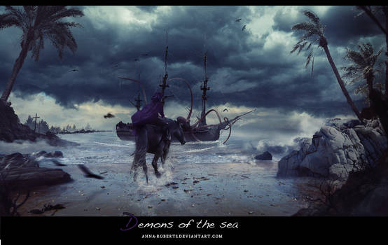 Demons of the sea