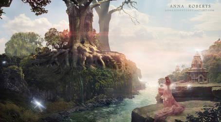 Calisto: the Fairy kingdom