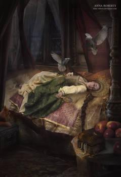 Tsarevna's dream