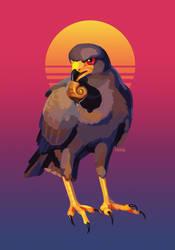 Decembird Day 7: Endangered