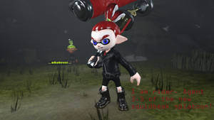 [Splatoon SFM] TJ The Rider