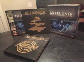 Netrunner slimbox