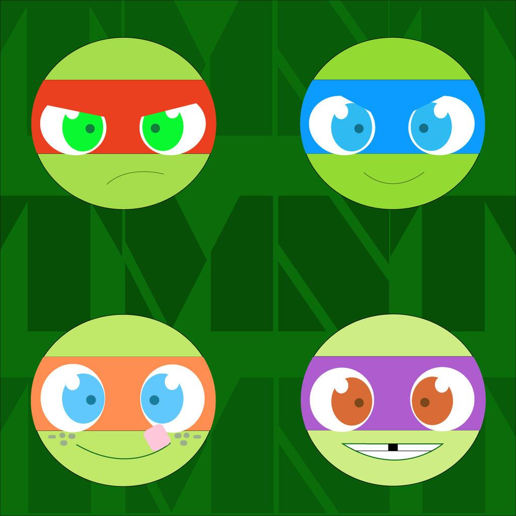 Teenage Mutant Ninja Turtles Favourites By FrogPointPrince On DeviantArt