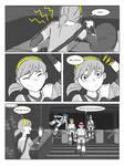 TMNT fan comic: Walks like an Angel part 17