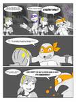 TMNT fan comic: Walks like an Angel part 19