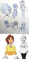 Sketch Dump Day 2