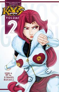 Kayos Gaiden volume 2